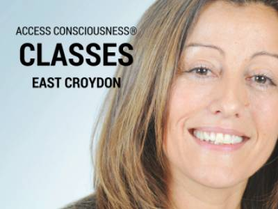 Jayne Micallef: Access Consciousness Classes - Bars and Facelift