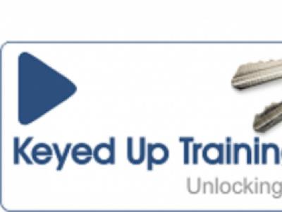 Keyed Up Training Ltd: unlocking your potential