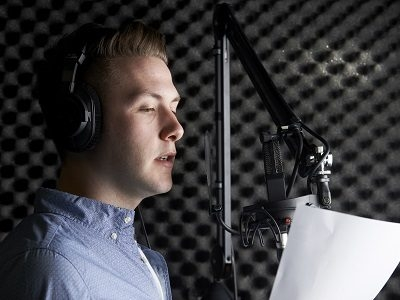 3 Essential Tips to Begin Your Radio or Voice Over Career