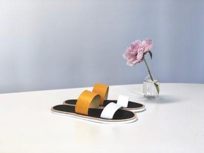 Lucia Girardi: Sandal & Fascinator Making